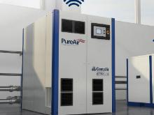 Services & Air Testing