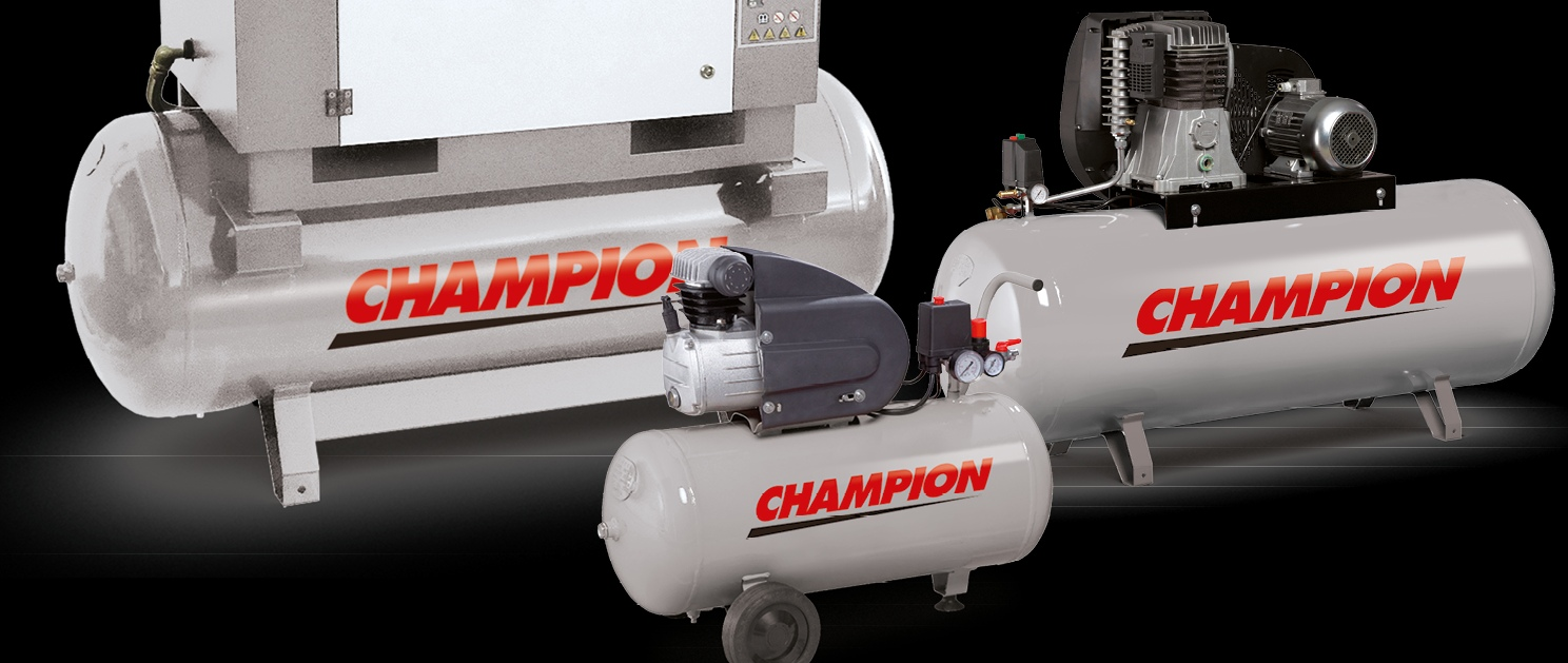 Champion Range