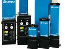 Refrigeration, Desiccant & Membrane Dryers